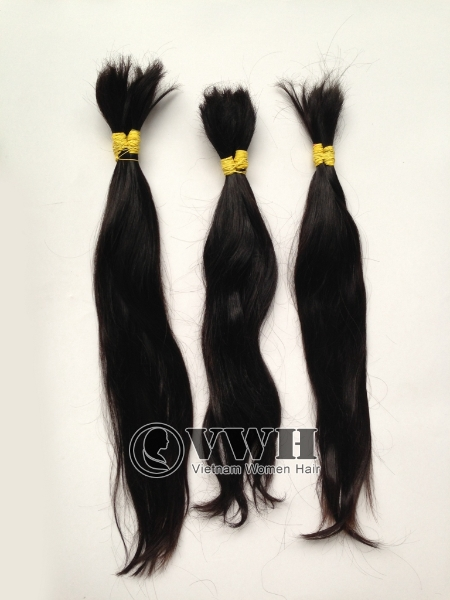 Picture of Human virgin hair