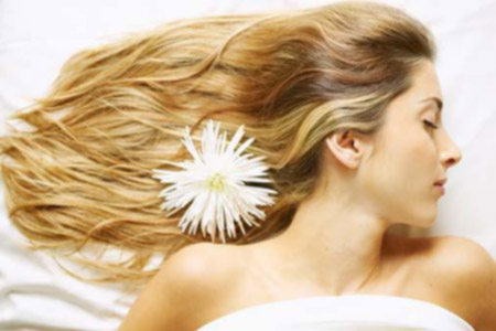 Picture of 6 way to care for your hair can be done at home